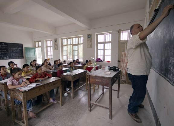 English-Language-Cram-Schools-Foreign-Faculty